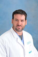 Brian Guidry MD